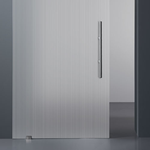 Madras® Strip per porte in vetro